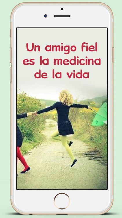 Friendship Quotes In Spanish Premium By Alejandro Melero Zaballos Simple Spanish Quotes With Images Friendship
