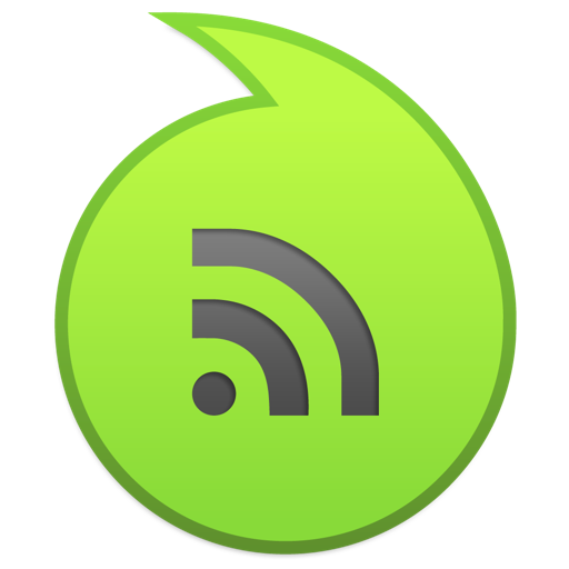 NewsLife - The friendly RSS news feed reader