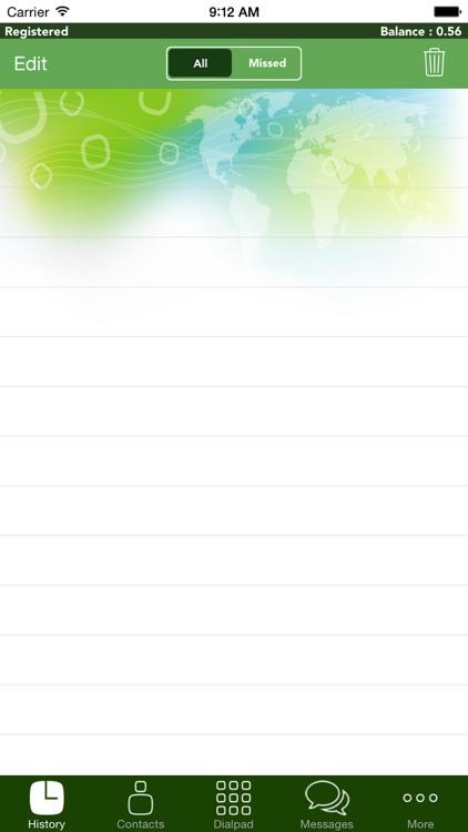 Amplefone. screenshot-4