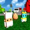 Dragon egg treasure hunt - iPhoneアプリ