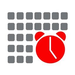 meMinder | Plus Calendar Event & Reminder Creator Tool with Calendar Events Viewer for Apple Watch
