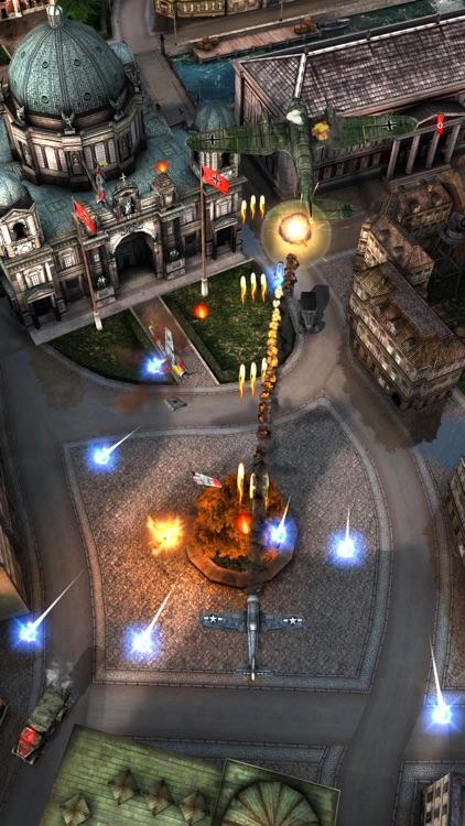 AirAttack 2 screenshot-3