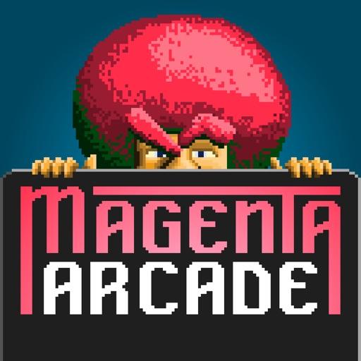 Magenta Arcade Review
