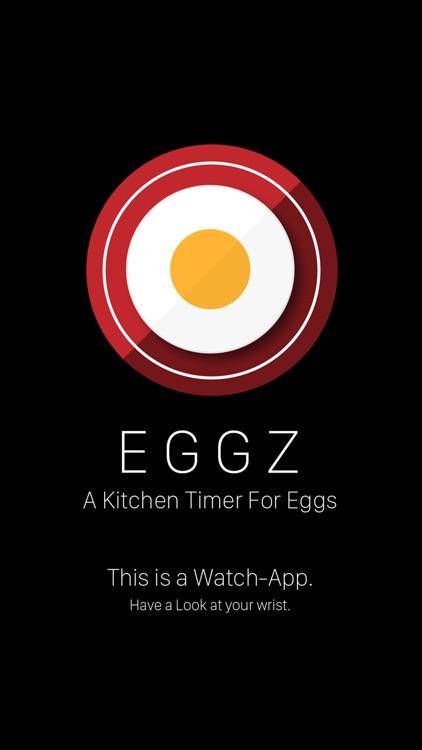 Eggz - A Kitchen Timer