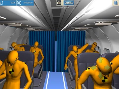 Screenshot #4 for Final Approach Lite - Emergency Landing