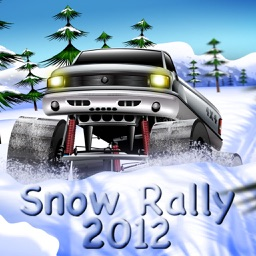 Snow Rally 2012 HD - Free