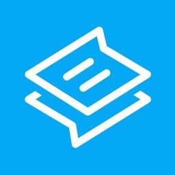 Talks App