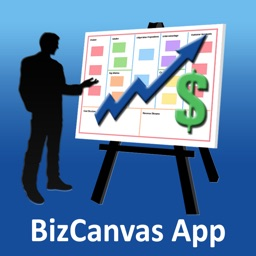 BizCanvas The Better Business Model Canvas App