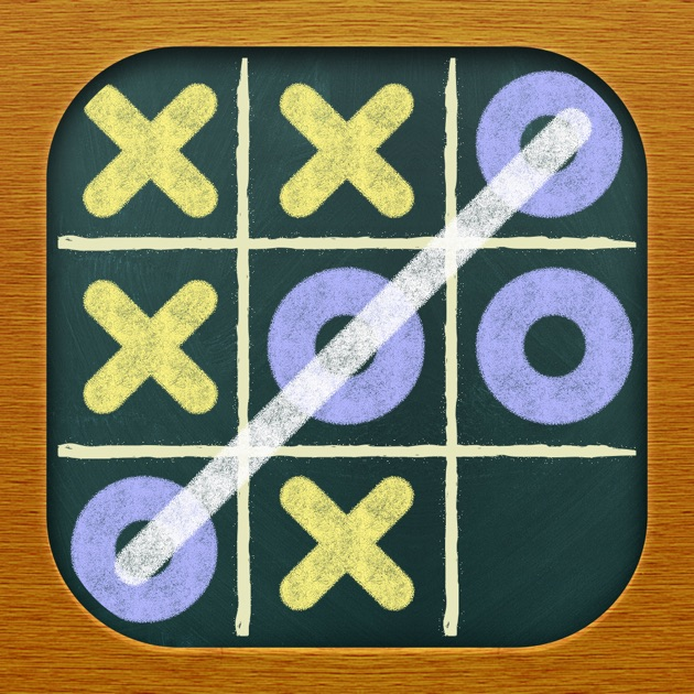 how to lose tic tac toe