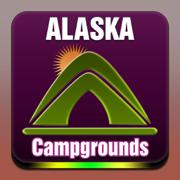 Alaska Campgrounds & RV Parks Ofline Guide