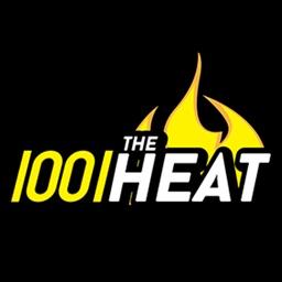 1001 The Heat