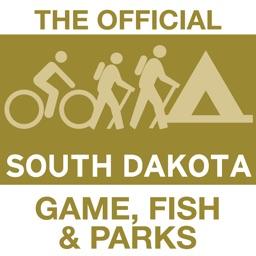 South Dakota Game, Fish & Parks Guide- Pocket Ranger®