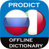 Russian <> Italian Offline Dictionary + Online Translator