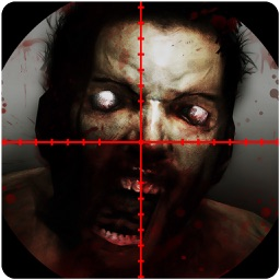 Zombies Sniper Shooting Simulator 3D