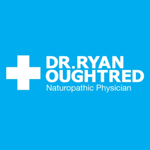 Dr. Ryan Oughtred icon