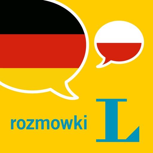 Rozmówki Langenscheidt. NIEMIECKI
