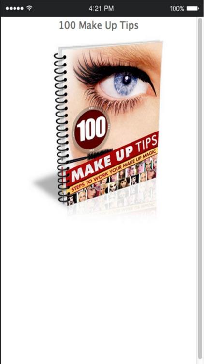 Makeup Tutorials - How to Apply Makeup Like a Pro screenshot-3