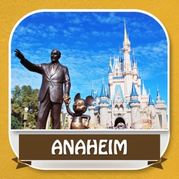 Anaheim City Travel Guide