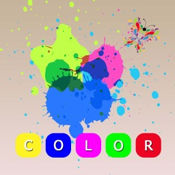 Colormania - Tap the Right Colors Quiz Game