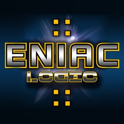 Eniac Logic - Addictive puzzle game in style cyberpunk