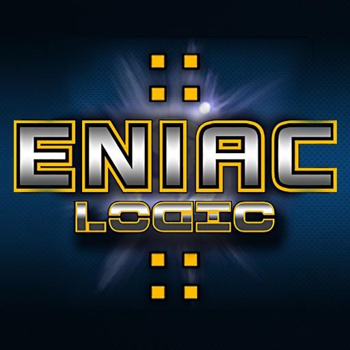 Eniac Logic - Головоломка в стиле киберпанк