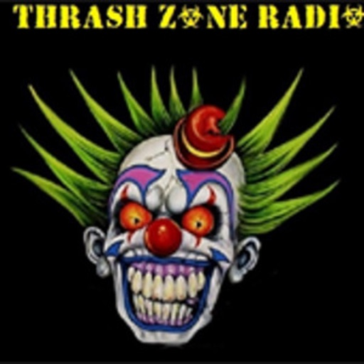 Thrash Zone Radio