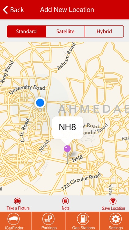 My Car Locate screenshot-3