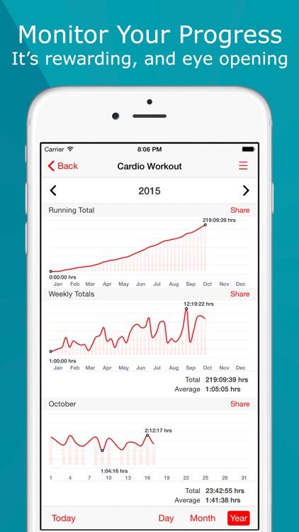 Daily Tracker: Journal & Diary screenshot-3
