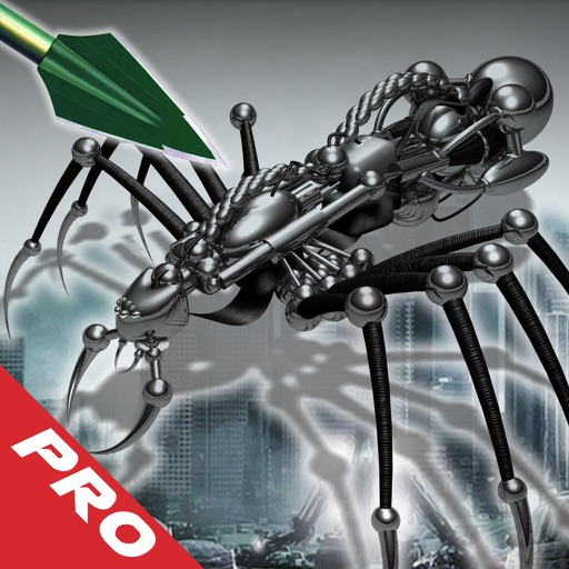 Spider War Genesys  PRO