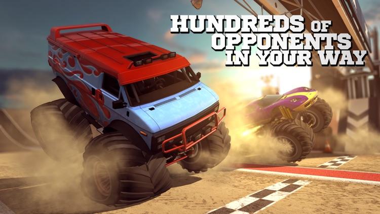 MMX Racing screenshot-4