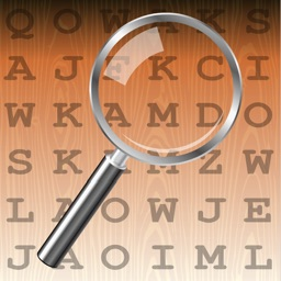 Word Search (English/Spanish/French)