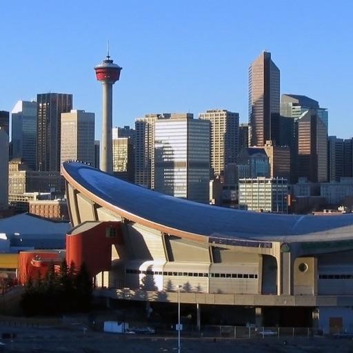 Calgary - A Photo Scavenger Hunt Game