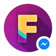 FlipLip Voice Changer for Messenger