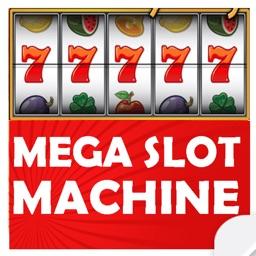 Mega Slot Machine - Free Casino App