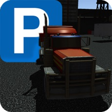 Activities of TIR Parking Simulation 3D
