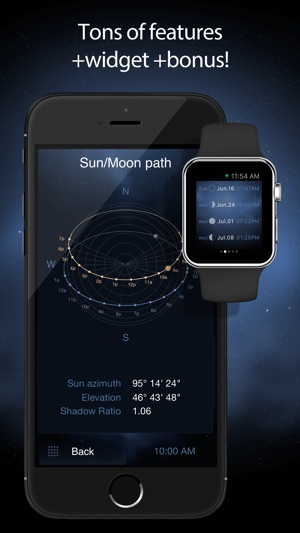 search by image on iphone deluxe moon pro moon phases calendar on the app 5596