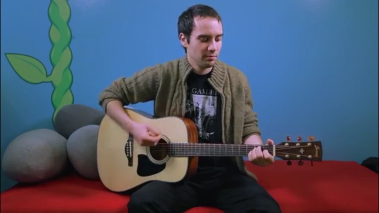 How To Play Guitar Chords screenshot-4