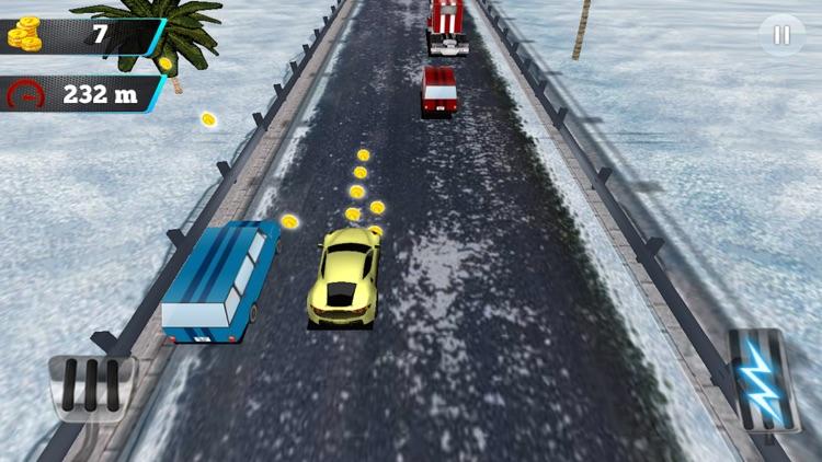 Traffic Racer - Speed Racing