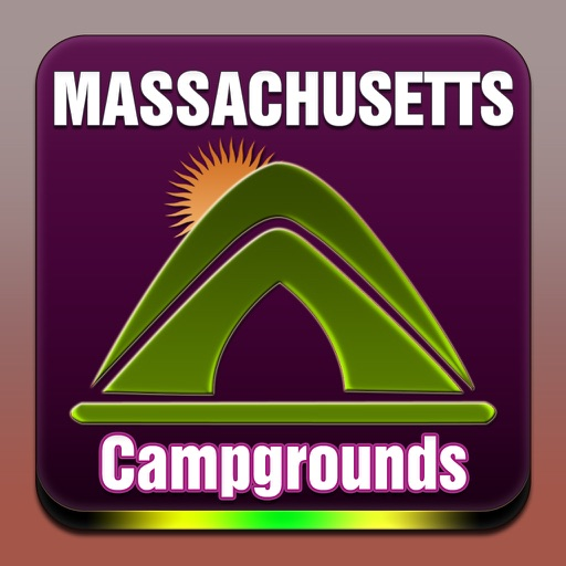 Massachusetts Campgrounds Offline Guide