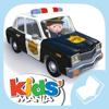 Oscar's police car - Little Boy - Discovery