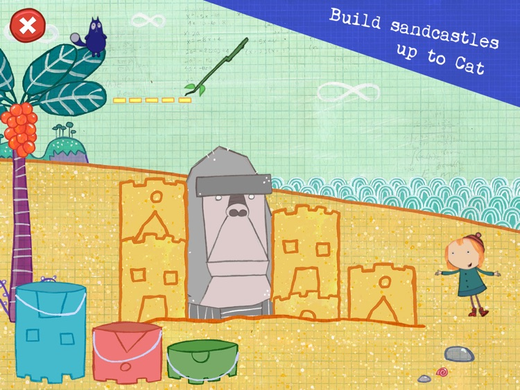 Peg + Cat's Tree Problem screenshot-3