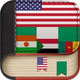 Offline Hausa to English Language Dictionary