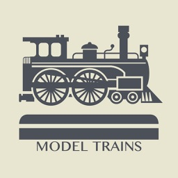 iModel Trains