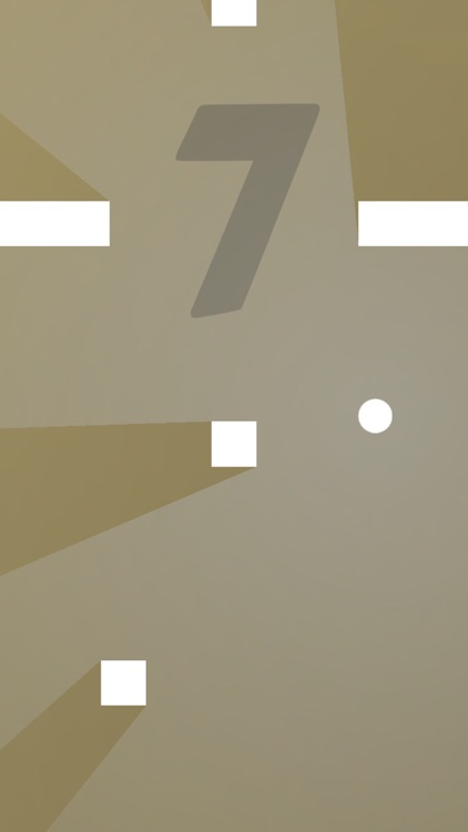 Amazing Ball - Tap to bounce the dot and don't touch the white tile screenshot-4