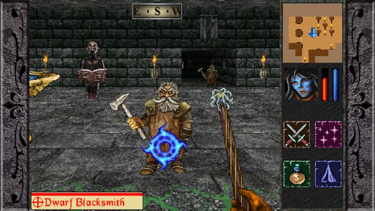 The Quest Classic - HOL IV screenshot-3