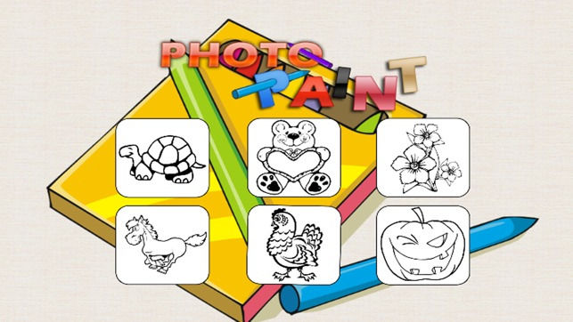 Painting Easy Kids Draw Color Play Fun And Creative Games For Art