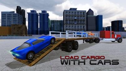 飛行機のパイロットカートランスポーター3D - 航空機飛行シミュレーションゲームのおすすめ画像4