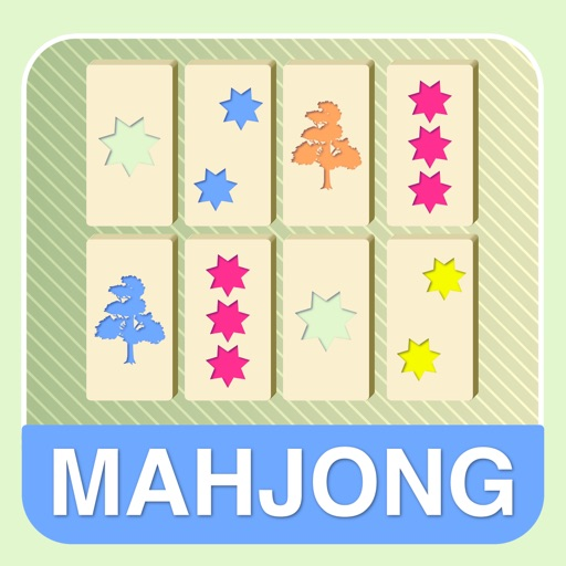 Awesome Mahjong Solitaire - The new one - free