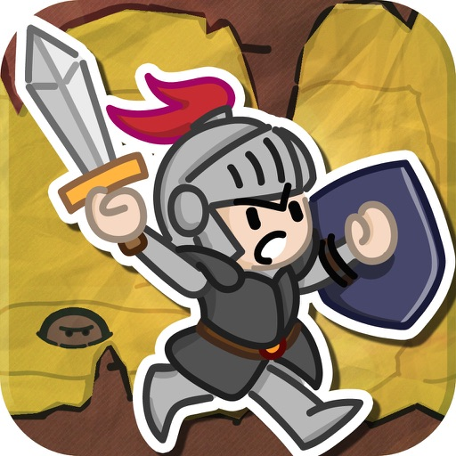 Paper Dungeons Review