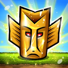 Activities of Tiny Totem Tap- Aztec, Mayan gold chain reaction puzzle game hd